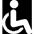 סמל נגישות