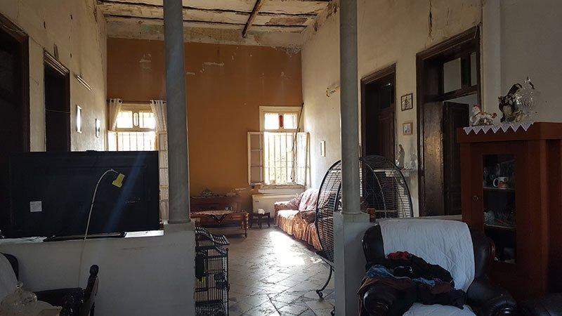 בית ערבי עתיק לשיפוץ בעג'מי
