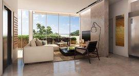 """דופלקס 4 חד' בעג'מי בבניין בוטיק חדש- 4,750,000 ש""""ח"""