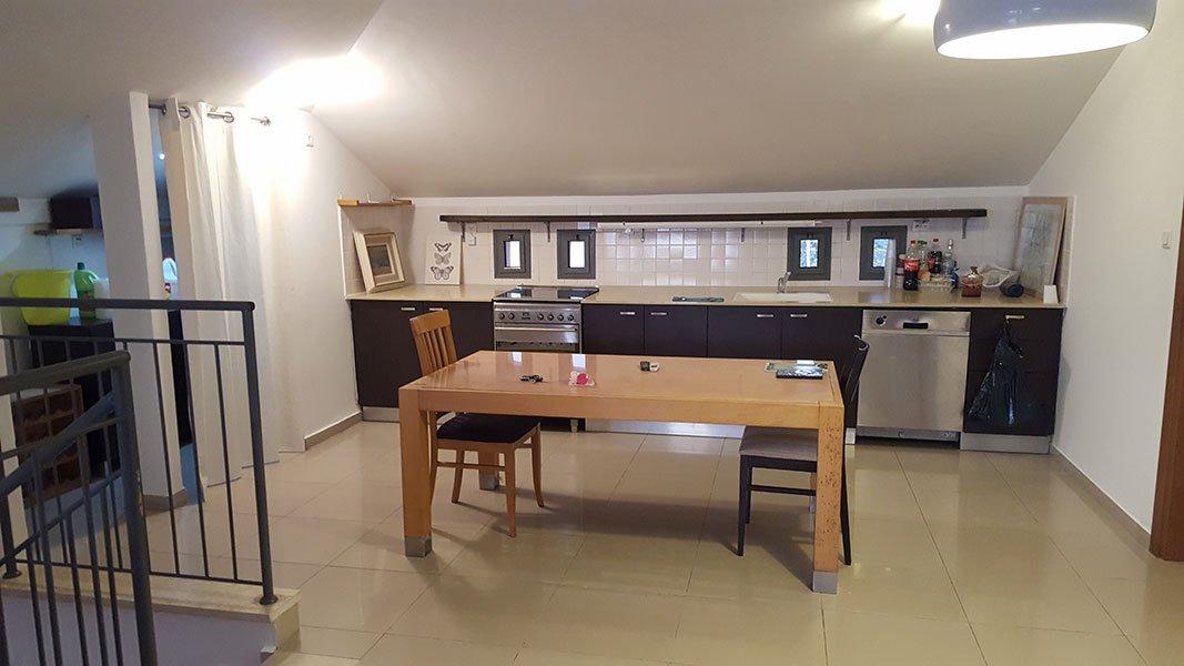 דירת 4 חדרים בצפון יפו נוף לים 10,500