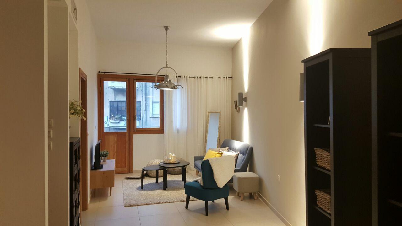 """דירת 2 חדרים ביהודה הימית  - 1,900,000 ש""""ח"""