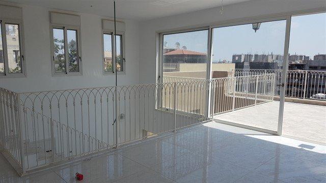 """דירת 4 חדרים בבניין בוטיק בעג'מי 3,430,000 ש""""ח"""