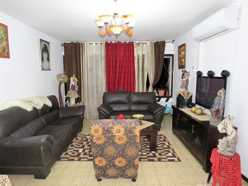 """דירת 3 חד' באלברט קיוסו - 1,420,000 ש""""ח"""