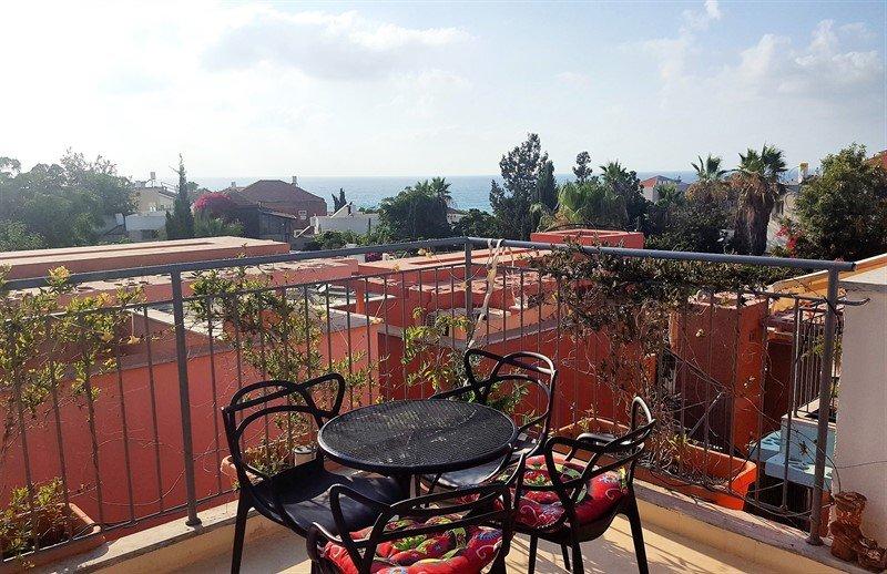 """פנטהאוז ברובע המרוני עם נוף לים - 6,500,000 ש""""ח"""