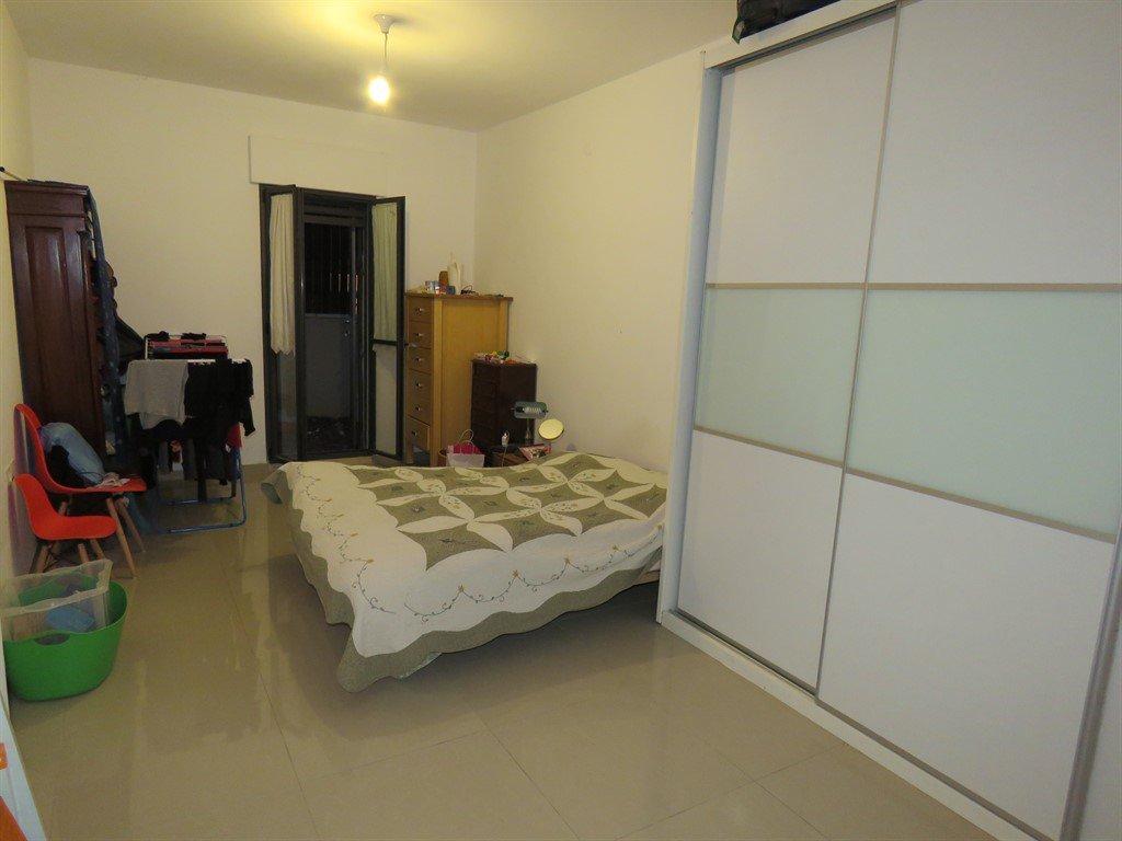 חדר שינה - יחידת הורים