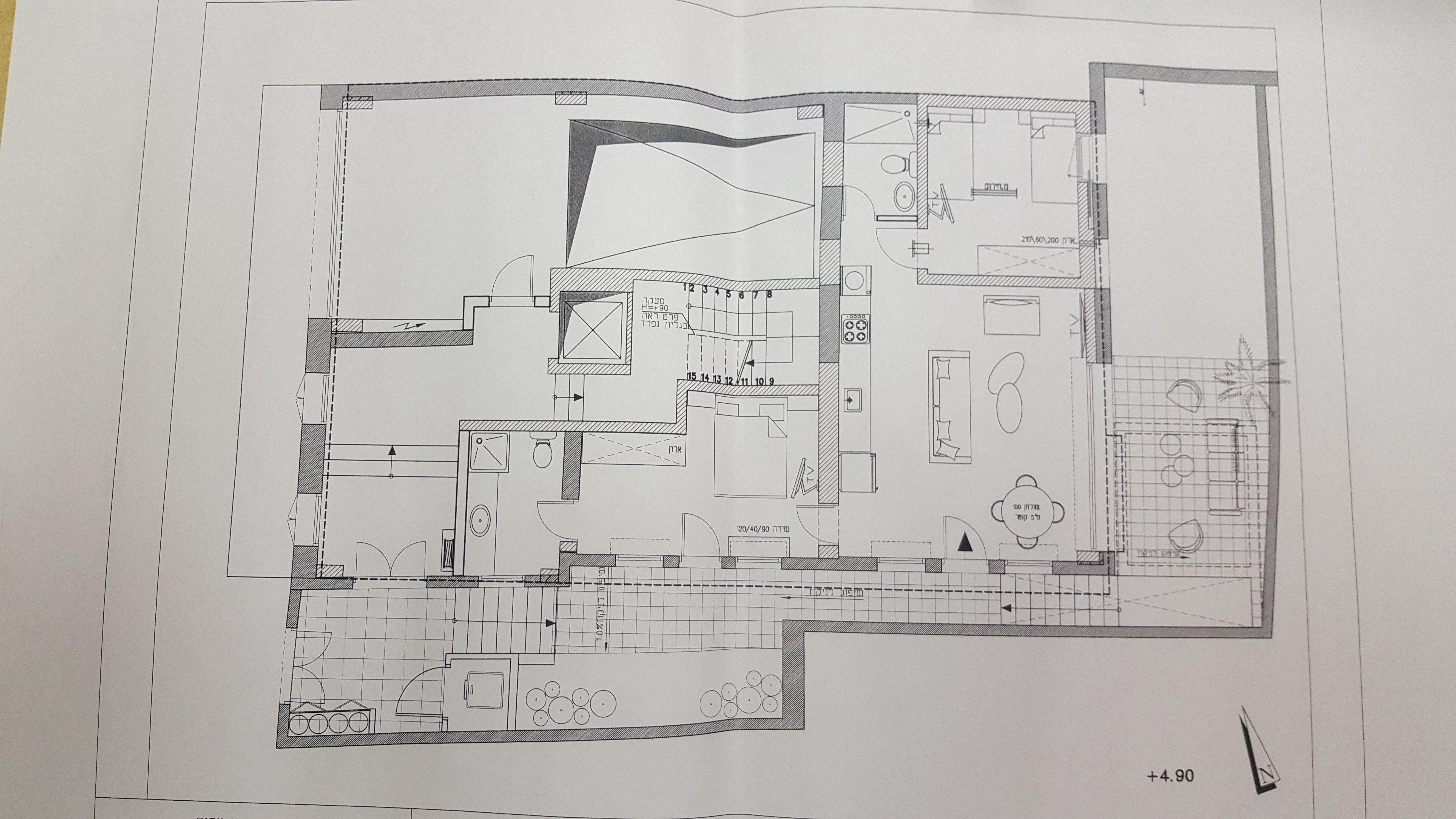 תכנית דירה