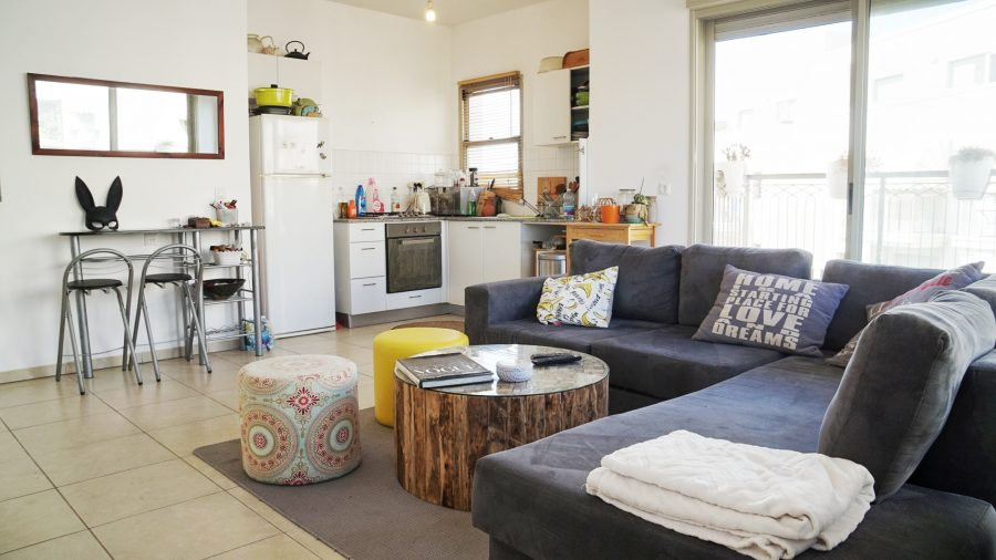 """דירה ייחודית ומיוחדת בפרויקט הרובע - נוף אורבני פתוח 2,680,000 ש""""ח"""