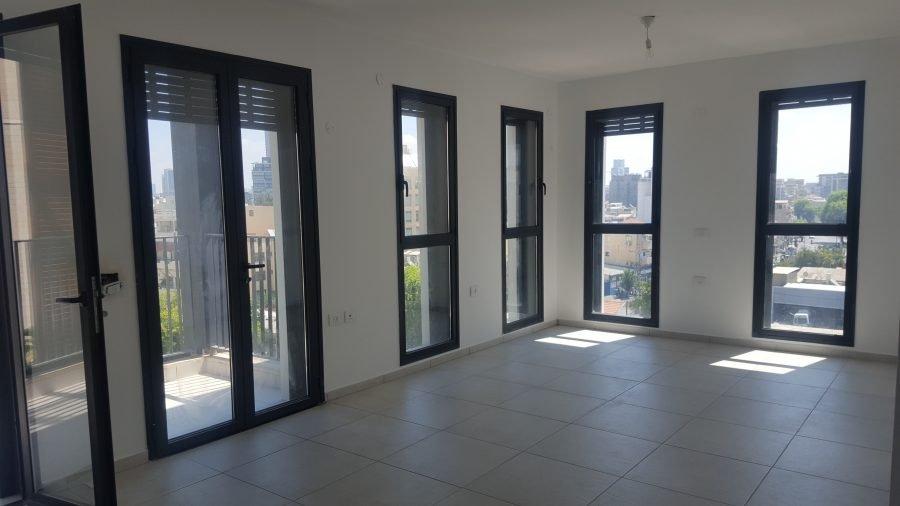 """דירת 3 חדרים בפרויקט חדש ומודרני בצפון יפו - 3,500,000 ש""""ח"""