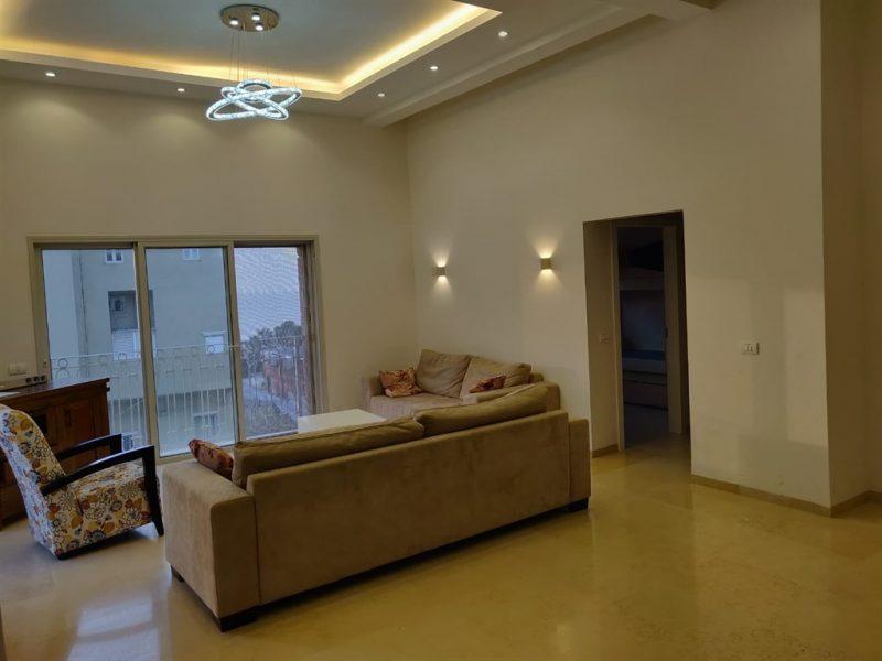דירת 3 חד' מדהימה בעג'מי