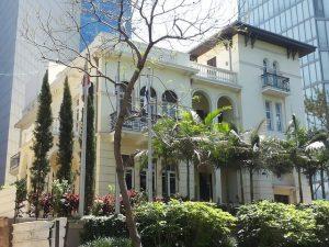 מחיר דירה חדשה בפרויקט ביפו