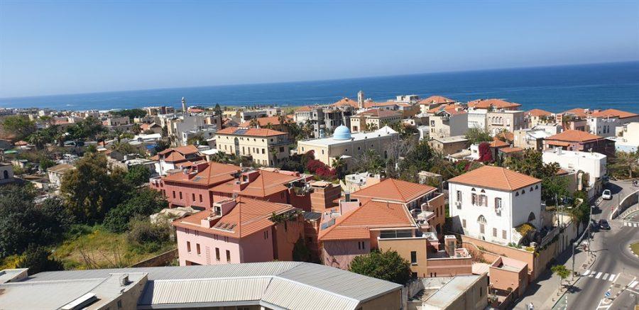 דירות מול הים למכירה ביפו הרובע