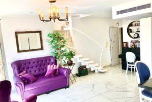 3 חדרים בלב תל אביב
